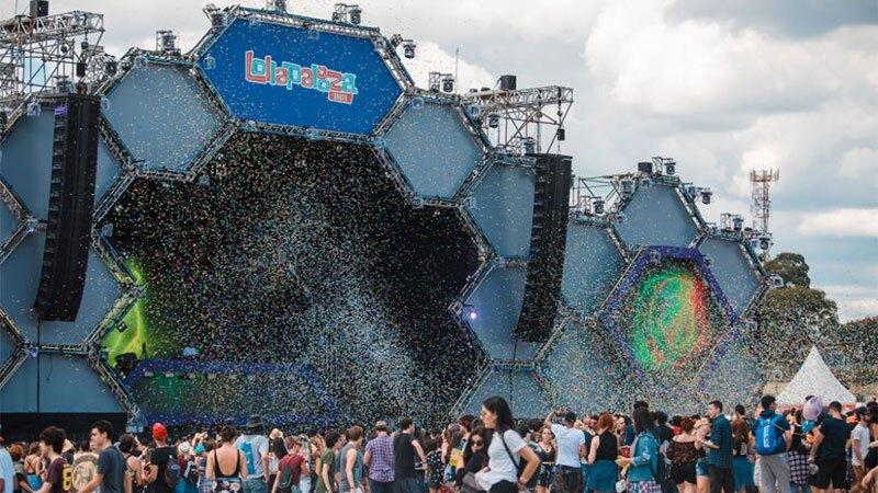 Lollapalooza Sao Paulo 2018