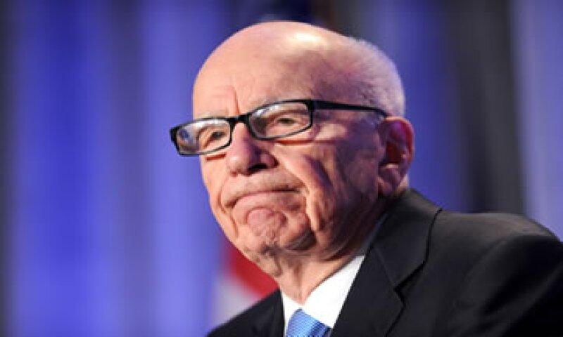 Murdoch ha dicho en numerosas ocasiones que él y News Corp han sido víctimas de empleados deshonestos. (Foto: AP)