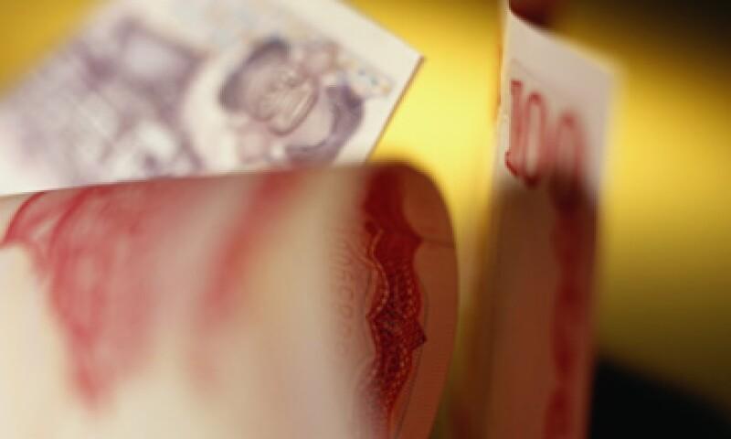 La desaceleración de la economía de China era prevista por economistas, que anticipaban fuera a un 8.7%. (Foto: Thinkstock)
