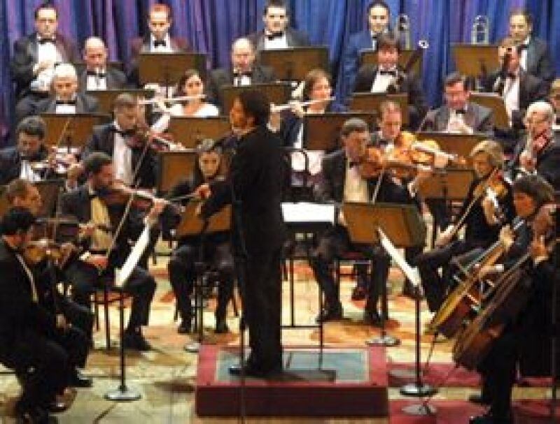 La Orquesta de Cámara de Bellas Artes cerrará su temporada con presentaciones alusivas a la Navidad.