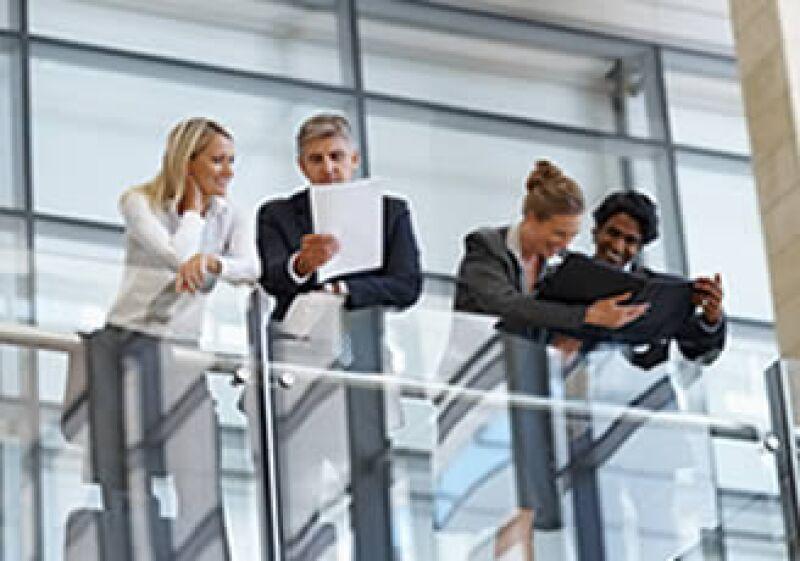 La OCDE dijo que el desempleo podría haber pasado su punto más alto. (Foto: Photos to go)