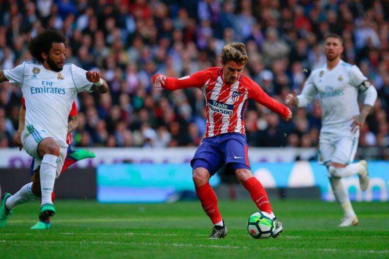 La Liga España 2018-2019