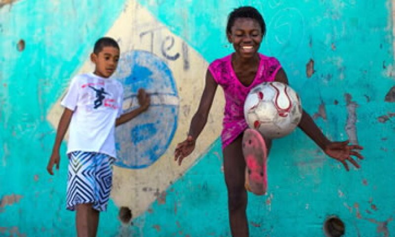 La nación enfrenta retos como la pobreza, la alta inflación y la inseguridad. (Foto: Getty Images)
