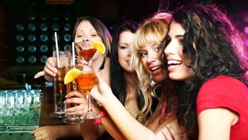 mujeres alcoholismo