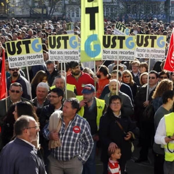 España huelga 14N 6