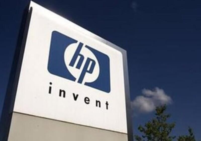 Hewlett-Packard se prepara para la temporada de fin de año en EU. (Foto: Reuters)