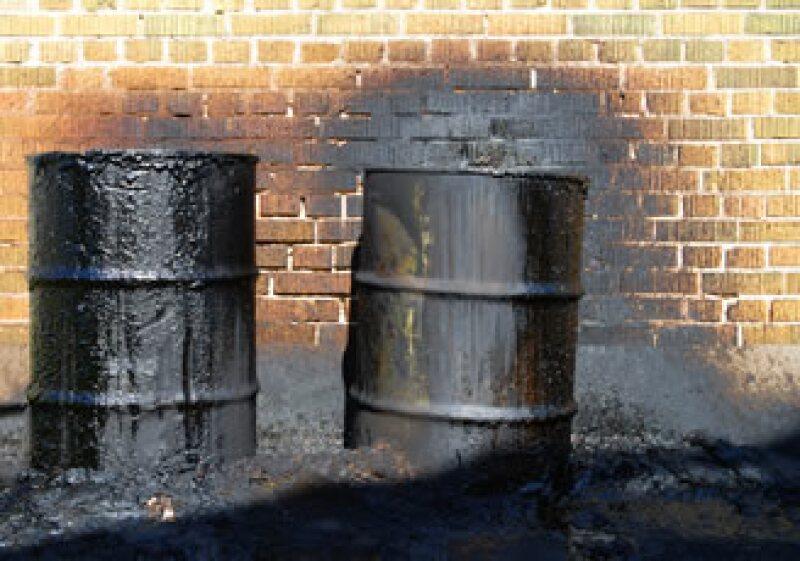 Las reservas de crudo cayeron casi un 3% en el 2008. (Foto: Cortesía: SXC)