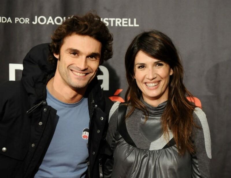Los actores españoles contrajeron nupcias el sábado pasado en España, en una ceremonia tan íntima, que ni siquiera sus dos hijas acudieron al enlace.