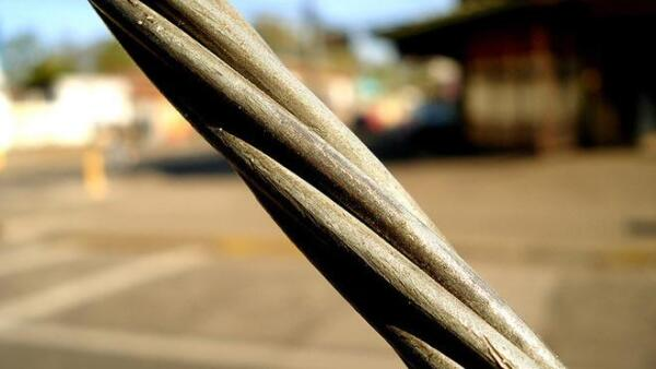 Cable acero3