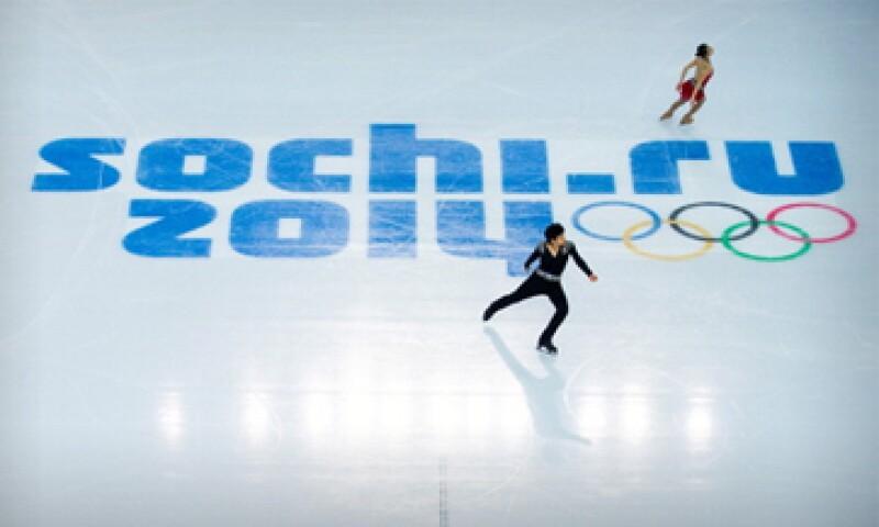 Si no tienes un smartphone, puedes seguir los resultados de la justa olímpica desde la página de Google. (Foto: Especial)