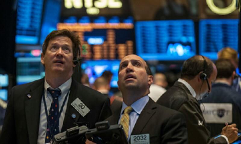 Los inversores han reducido su exposición a las acciones estadounidenses en las últimas semanas. (Foto: Reuters)