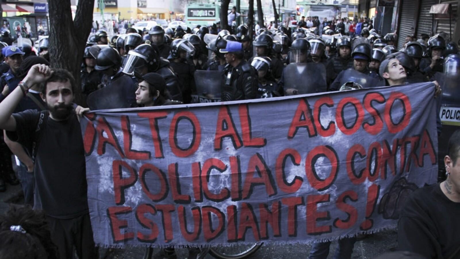 marcha ciudad de mexico presos politicos3