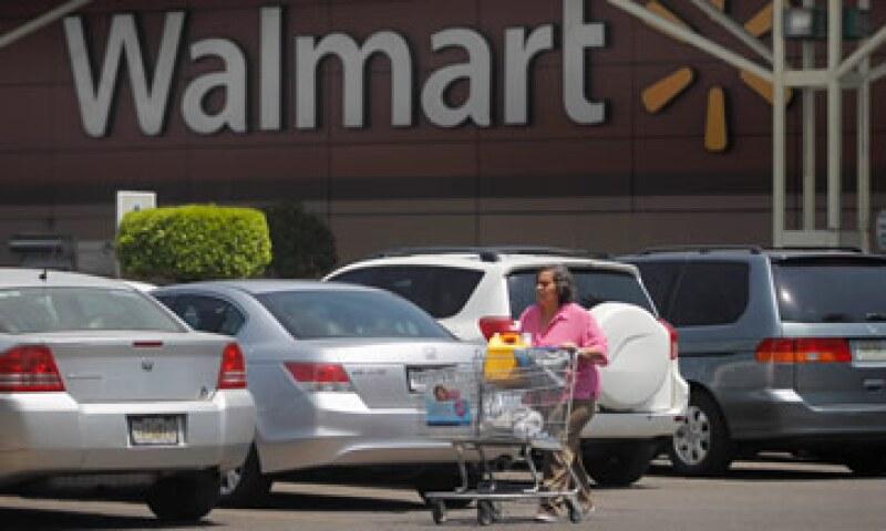 Walmart de México aseguró que el supuesto pago de sobornos no tendrá consecuencias importantes en sus estados financieros. (Foto: Reuters)