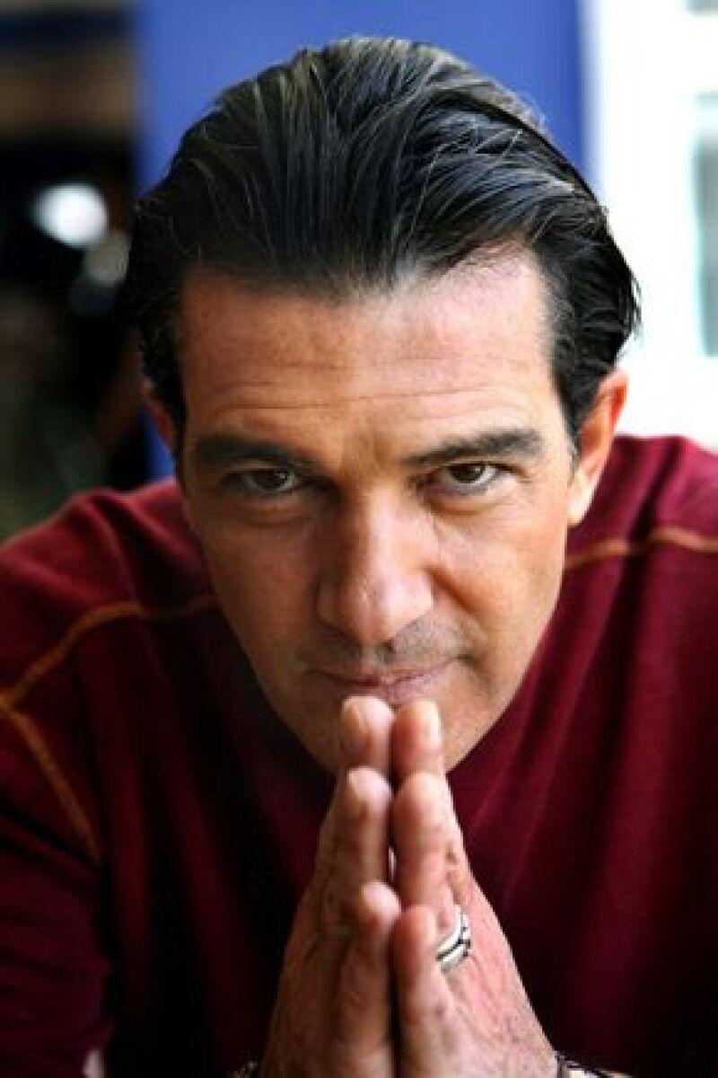 El actor será el próximo español que aparezca en una cinta del cineasta neoyorquino, de la cual ya recibió el guión.