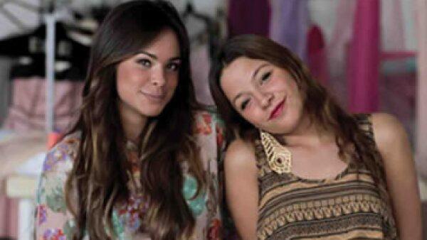 La marca fundada por Paola Wong y Cuca Díaz presentará una nueva colección durante el próximo Fashion Week. (Foto: Cortesía Pink Magnolia)