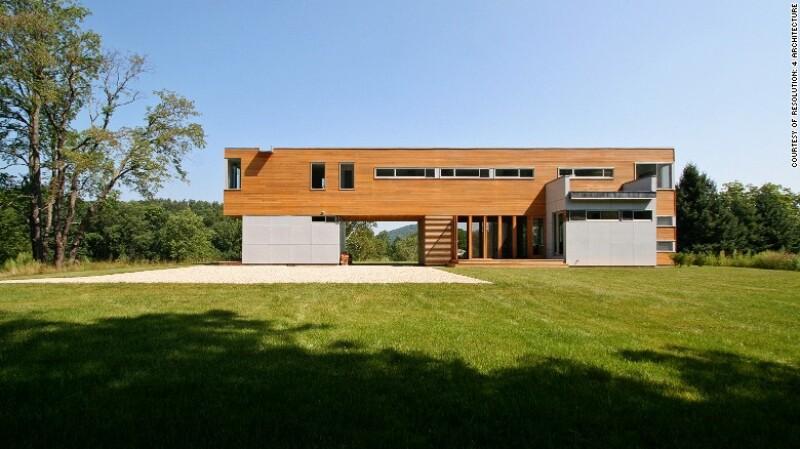 House on Sunset Ridge,