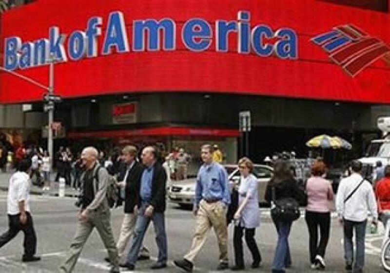 Bank of America pretende expandir sus activos en los mercados emergentes. (Foto: Reuters)