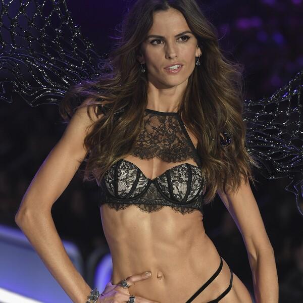 Diosas del Victoria's Secret Fashion Show