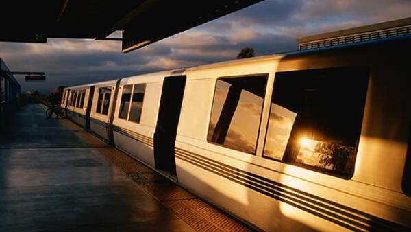 AVE Tren R�pido