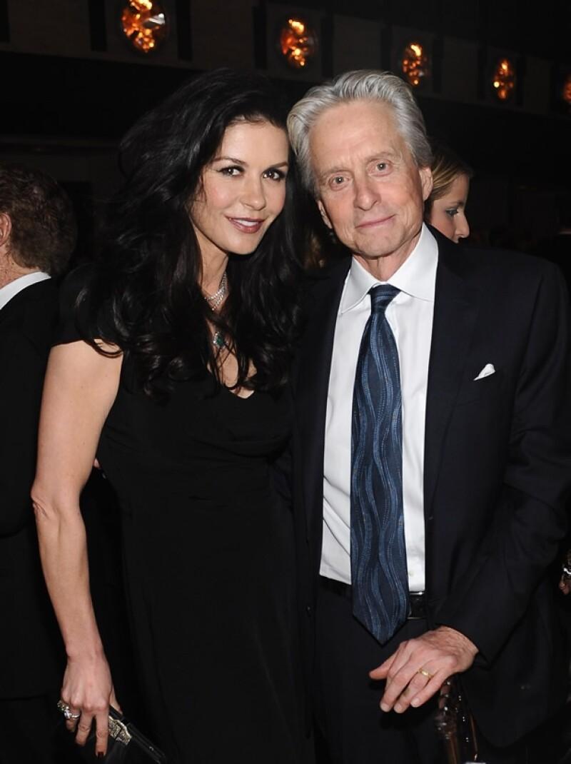 Aunque por años fueron una de las parejas más estables de Hollywood, hoy se confirma que ambos han decidido darse un tiempo.