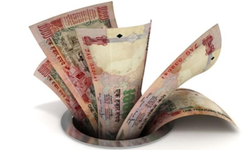El crecimiento económico de India se moderó a un mínimo de 5% en el año fiscal que terminó en marzo.  (Foto: get)