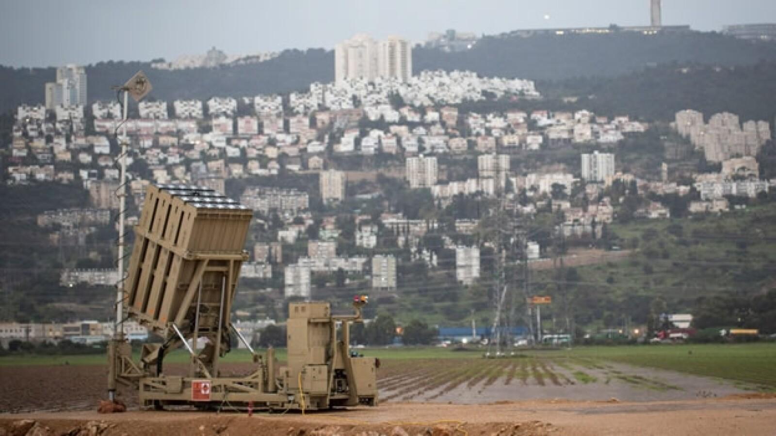 israelíes compras conflicto Irán 5
