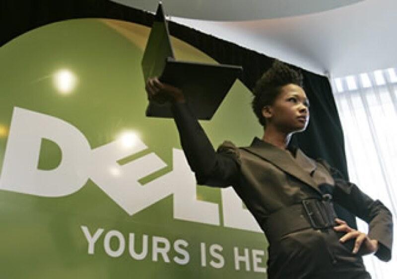 Dell tendrá como plataforma de seguridad a la empresa Secure Works. (Foto: AP)