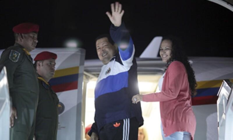 La carga financiera por la aplicación de la nueva ley presentada por el presidente Chávez será multimillonaria. (Foto: Reuters)