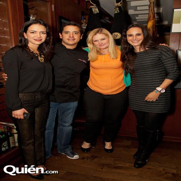 Hattie Zermeño,El Chanclas,Marielle Tardiff,Marcela Rendon