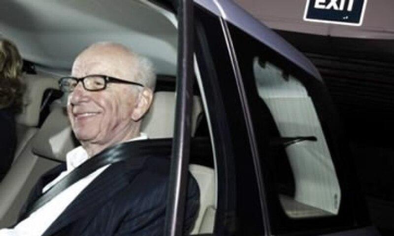 Pero Rupert Murdoch cuenta con un vasto imperio mediático, y el público suele olvidar con rapidez los escándalos. (Foto: Reuters)