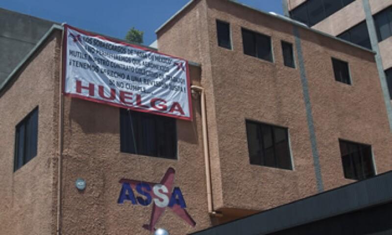 Al cierre de 2012, la empresa fue parte de 478 demandas presentadas por empleados y exempleados. (Foto: Cuartoscuro)