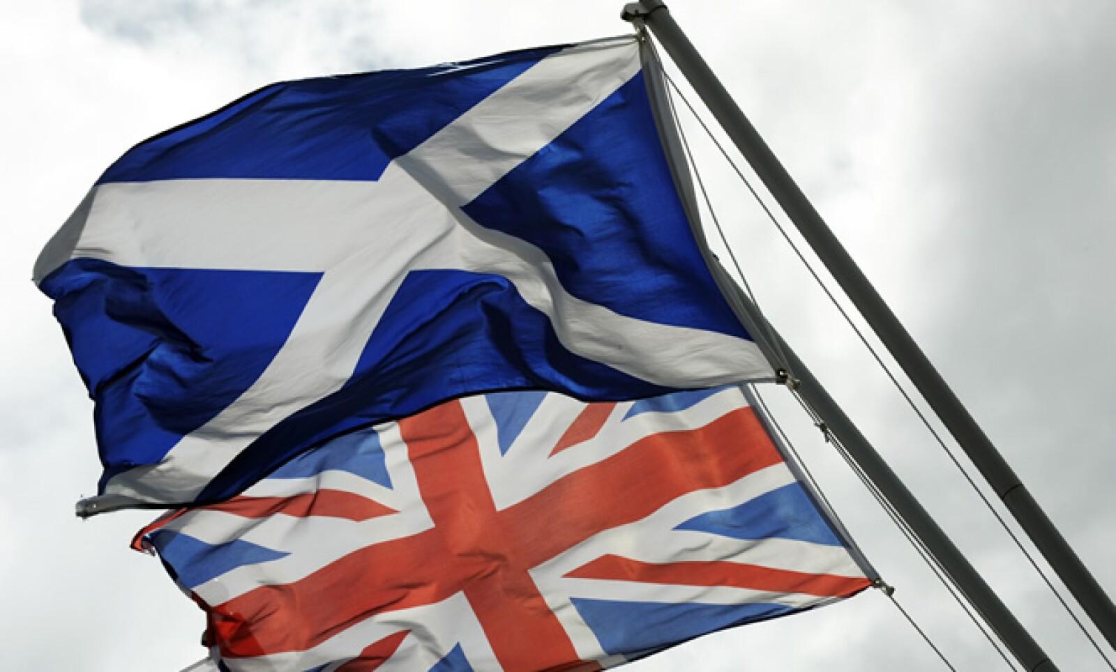 Escocia está en la mira de Europa y el mundo pues este jueves su población votará si decide separarse del Reino Unido, luego de 3 siglos de unión.
