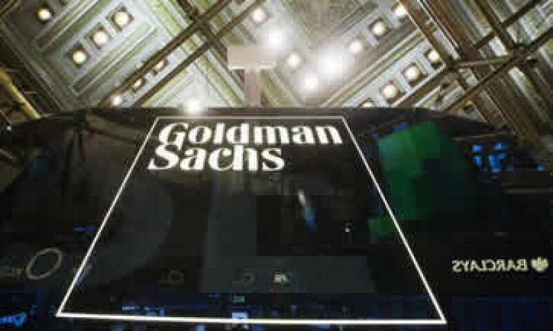 El anuncio de Goldman Sachs ofrece una explicación clara y básica de la diferencia entre el mercado primario de capital y el secundario. (Foto: Reuters)
