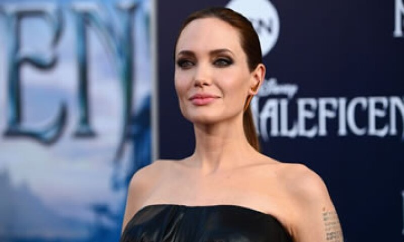 La película es protagonizada por Angelina Jolie. (Foto: Getty Images)