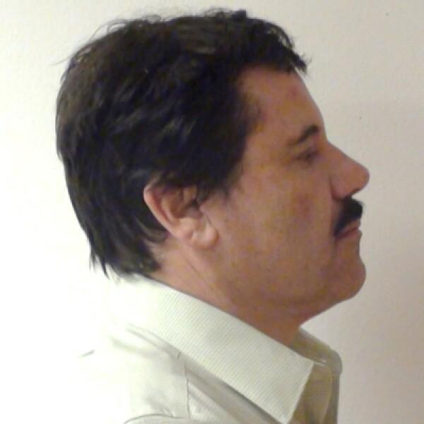 Tras la detención de Joaquín Archivaldo Guzmán Loera, alías 'El Chapo', la Procuraduría General de la República (PGR) ordenó que se realizaron pruebas al detenido  para comprobar su identidad.