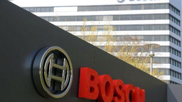 Bosch edificio sede Alemania