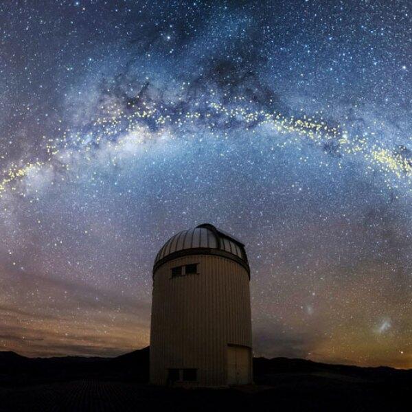 Observatorio Las Campanas