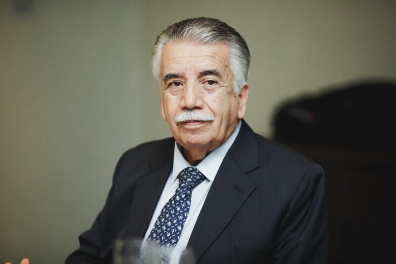 José Ignacio Santos Preciado