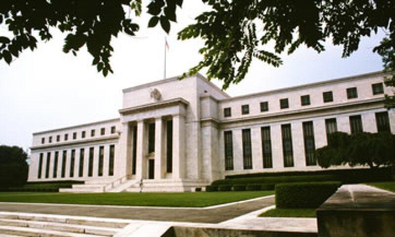 El informe Libro Beige del Banco Central tuvo mucho del tono cautelosamente optimista del reporte previo. (Foto: Photos to go)