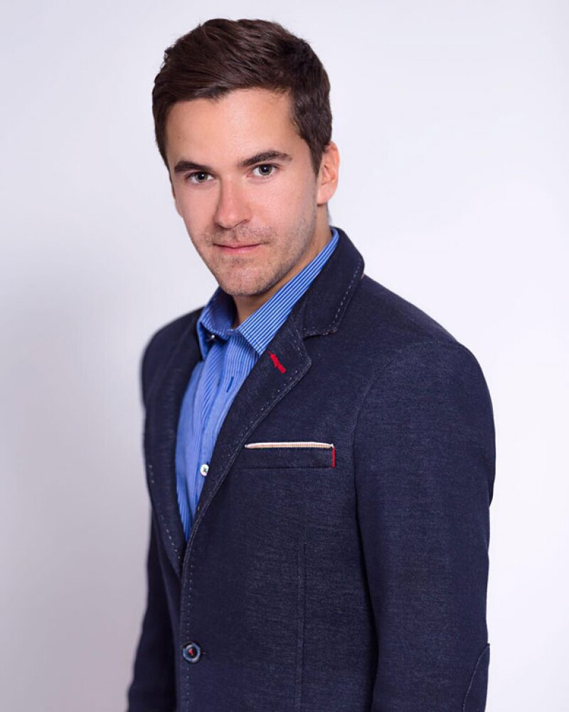 El conductor de programas como 'Venga la Alegría' y 'El Hormiguero México', anunció su salida de la televisora.