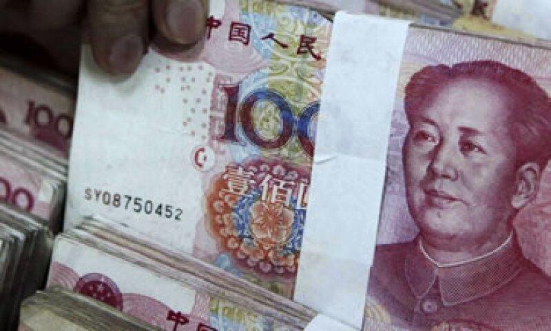 China indicó que sigue dispuesta a invertir en Europa, pero que desea que el bloque demestre que puede bajar su deuda. (Foto: AP)