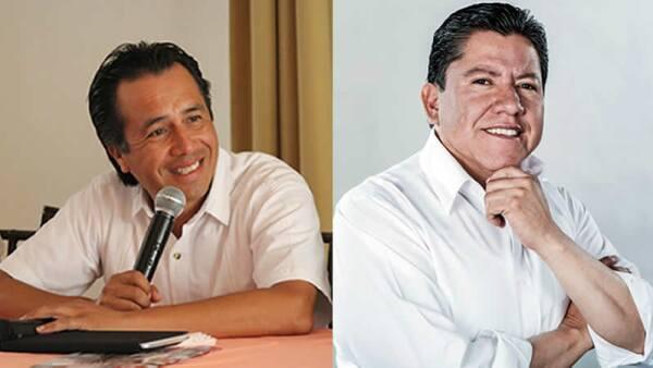 Pese a que no van al frente en las encuestas, ambos candidatos de Morena han ido ganando terreno en la preferencia del voto.