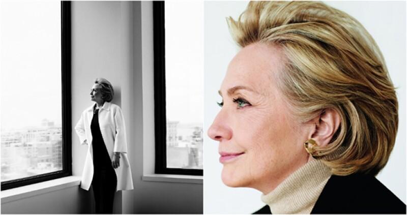 Durante su candidatura, Hillary nunca ha lucido mejor, y eso es en parte gracias a Anna Wintour.