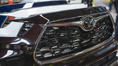 """Toyota fue una de las empresas que solicitó el régimen de transición alternativo, que proporciona """"tiempo adicional y """"un periodo de transición"""" para cumplir con las reglas de origen establecidas en el T-MEC."""