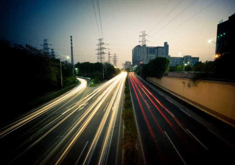 smart trafic