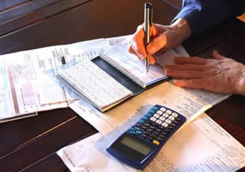 El pago de deudas fue el principal destino del aguinaldo. (Foto: Jupiter Images)