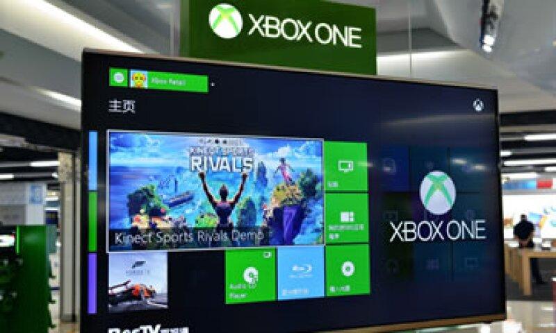 Las consolas de Microsoft cuestan actualmente unos 385 dólares. (Foto: Getty Images )
