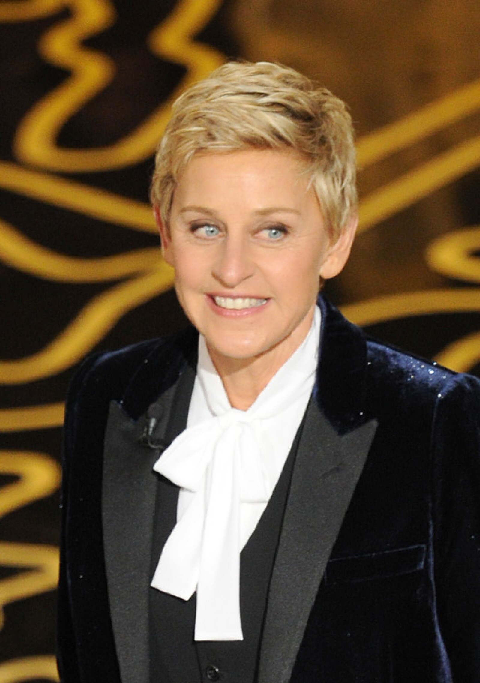 Ellen DeGeneres - Louisiana