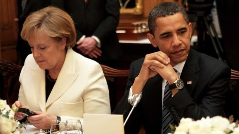 obama, espionaje