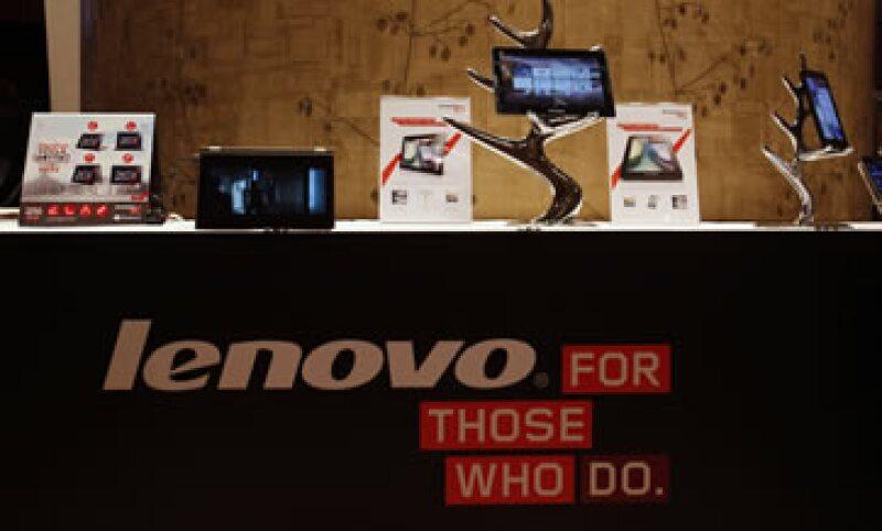 El pasado 29 de enero, Motorola Mobility fue adquirida por Lenovo por 2,910 millones de dólares. (Foto: Reuters)